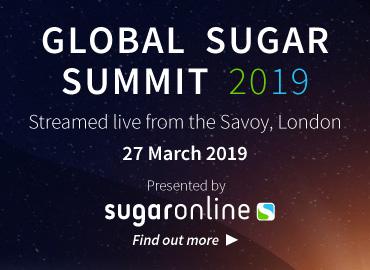 Global Sugar Summit 2019