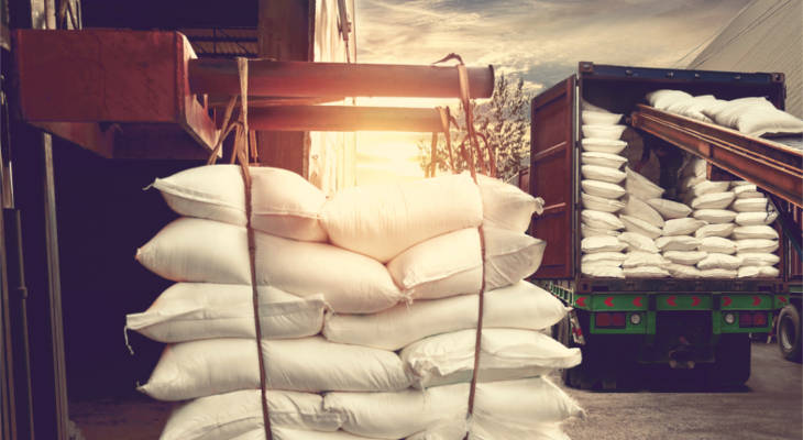 Ethiopia has tendered for another 100,000 tonnes today, so get in while it's hot.