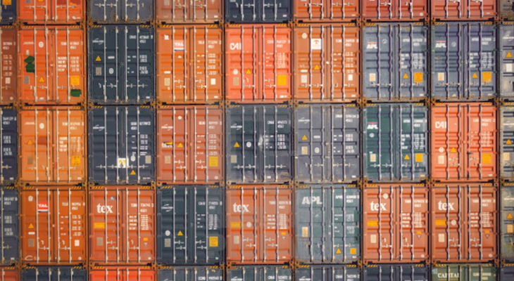 Sugaronline Container Freight Matrix – 13th November 2019