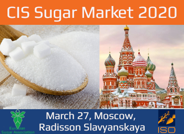 CIS Sugar Market 2020