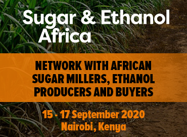 Sugar & Ethanol Africa, 15-17 September 2020