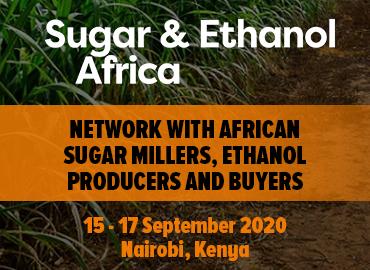 Sugar & Ethanol Africa, 15-17 September 2020