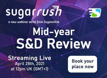 Sugaronline Sugar Rush webinar—Mid-year S&D Review