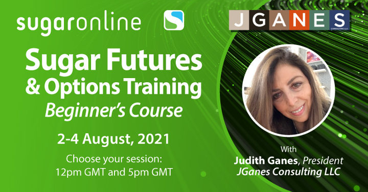 Sugaronline Futures & Options Training Course - Beginner's Course