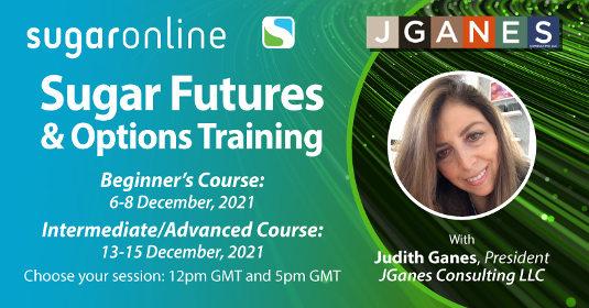 Sugar Futures & Options Training Courses