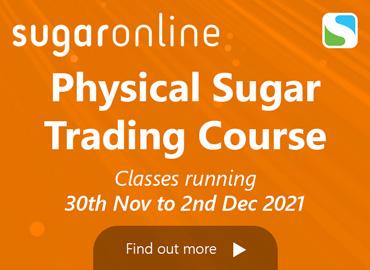 Sugaronline Physical Sugar Trading Course